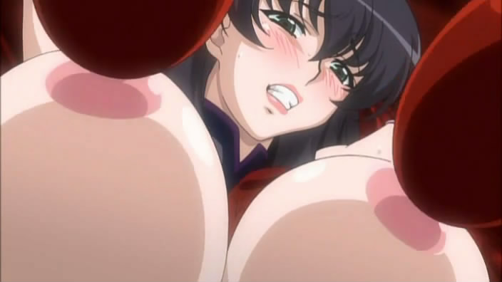 big boob anime breast expansion